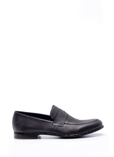 Derimod Klasik Ayakkabı Siyah